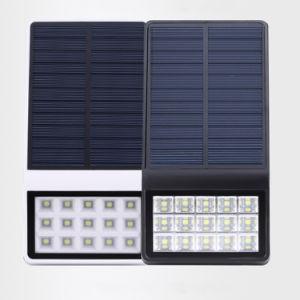 庭の屋外の太陽動力を与えられたパス太陽軽いランプ