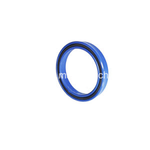 El PTFE/PE/PVC/POM Anillo de asiento de válvula de Plástico / anillos de pistón de la bomba