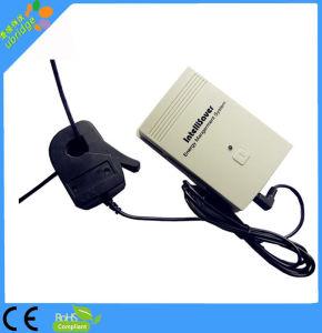 Трехфазный предоплащенный счетчик энергии (беспроволочный монитор энергии) с функцией Bluetooth