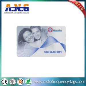 Scheda di lealtà della ricompensa della scheda di alta qualità NFC Ntag 213 RFID
