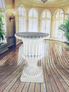 Цветы в горшочках Дом Декор декор отеля Garden украшения фарфора ремесла искусств судов