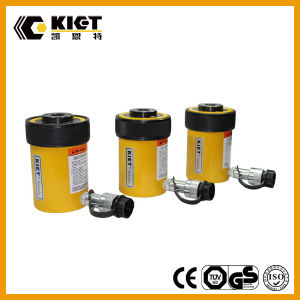 Cilindro idraulico del tuffatore vuoto a semplice effetto (serie di RCH)