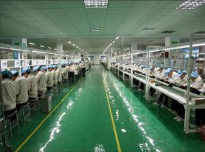 LEIDENE van de MAÏSKOLF van de Spaander van de Fabriek van Shenzhen de Commerciële Scherpe 6W Verlichting van het Werk