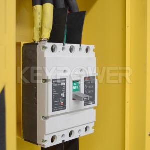 Groupe électrogène insonorisé Keypower 438kVA avec Stamford