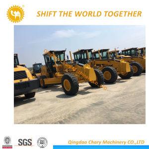 2018 neues Modell Shantui 160HP Sg16-3 Bewegungssortierer für Verkauf