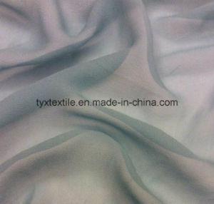 12mm 44  Georgette Satin für Seide des Kleid-100%