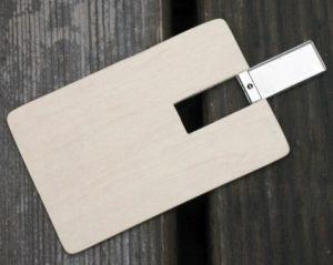 Горячая продажа деревянных карта USB флэш-диск USB с лазерной печати логотип