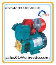 Gp125 Self-Priming eléctrica bomba de agua con salida de 1pulg.