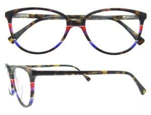 Frame Van uitstekende kwaliteit van het Schouwspel van het Frame van het Oogglas van de Vrouwen van de Glazen van het Voorschrift van de manier het Optische