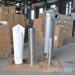 Filtro automatico da auto pulizia per il trattamento delle acque liquido