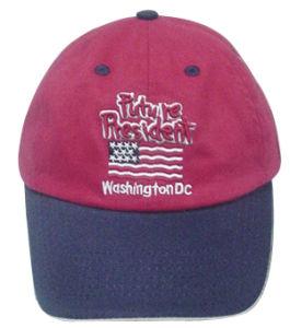 美国Baby Cotton Baseball Cap与Custom Embroidery