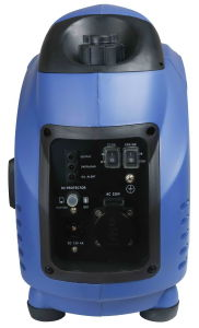 1200W Petrol Digital Inverter Generator