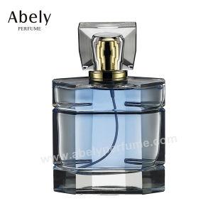 botella de perfume de cristal del estilo europeo de 100ml OEM/ODM