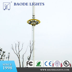 1000W LED Flood 20m Light High Mast Lighting