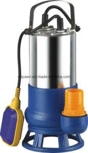 Wqdf6-6-0.4 bem bombas submersíveis para irrigação