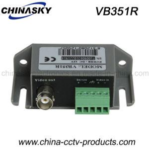 CCTVのカメラの実行中のビデオバランのビデオ受信機Cat5-BNC (VB351R)