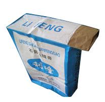 Bolsa de cemento de la fabricación de bolsas de papel que hace la máquina Precio en China
