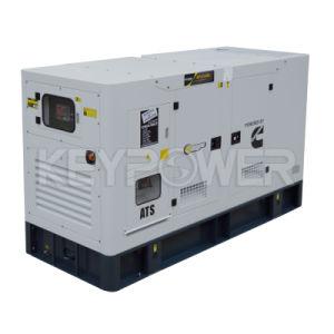 De geluiddichte Diesel van de Motor 145kw van de Macht Stille Reeks van de Generator