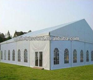De openlucht Grote Tent van de Gebeurtenis van de Partij van het Huwelijk van de Spanwijdte van pvc Duidelijke