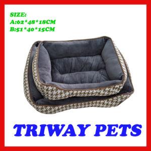 Elevado conforto e Quaulity Dog Bed (WY1610107-3A/B)