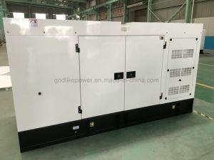 100kVA gerador Canpy silenciosa para venda (6BT5.9-G2) (GDC100*S)