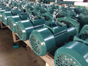 Cpm130 pompe à eau centrifuge avec rotor en laiton