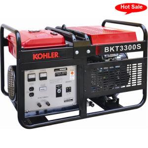 Inicio de Recoil Honda Powered Generator (BKT3300)