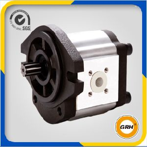 트럭과 기계장치를 위한 유압 무쇠 기어 펌프