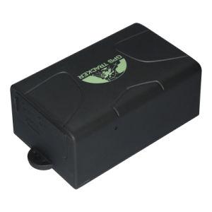6000mAh nachladbarer wasserdichter GPS Fahrzeug-Verfolger RoHS für Autos