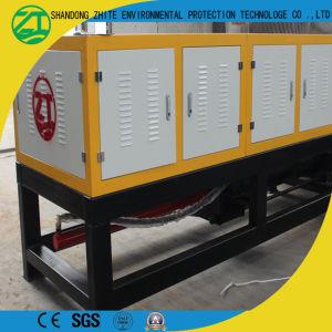 Tierische harmlose Handhabungsgeräte - Transportieren der Pumpe
