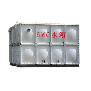 Площадь сечения GRP SMC панели FRP хранения воды в баке