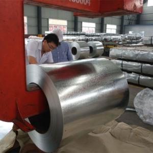 PPGI Стальной материал ближний свет с возможностью горячей замены катушки оцинкованной стали в мастерской