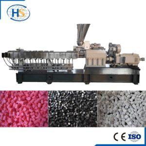 PE Plastic Uitdrijvende Machine met de Lijn van de Extruder van de Bundel