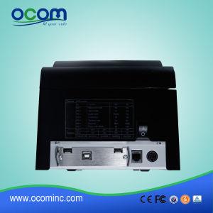 Ocpp-762 de 76mm MiniPOS van de Matrijs van de PUNT van het Effect Kassier van de Printer van het Ontvangstbewijs