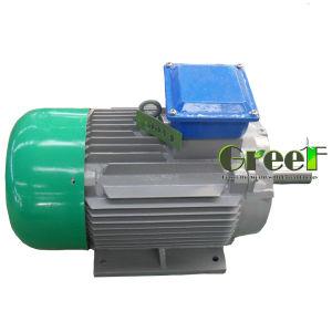 20kw 100rpm 바람 터빈 쉬운 정비 영구 자석 발전기