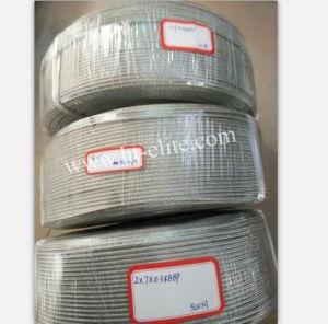 collegare della termocoppia della maglia del metallo della vetroresina 20AWG