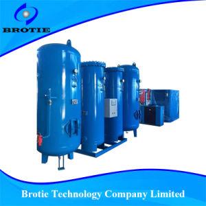 Médico psa/industrial gerador de oxigênio para o enchimento dos cilindros