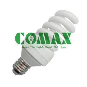 E27 B22 T4 de Volledige Spiraalvormige Energie ESL/CFL van 15W~30W - de Lamp van de besparing