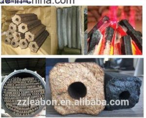 고품질 톱밥 연탄 탄화 로
