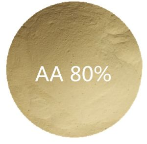 De Aminozuren van de samenstelling (bevat 18 soorten Aminozuren)
