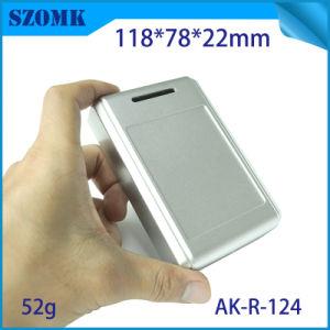 Для настенного монтажа печатных плат Szomk пластиковый корпус случае