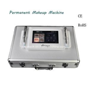 眉毛およびリップのための新しいタッチ画面のデジタル常置構成機械