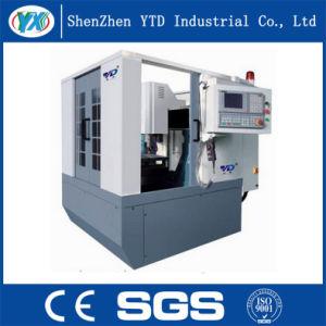 Máquina CNC/Dispositivo Eletrônico Máquina esculpida de Produtos