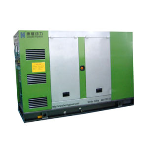 Home를 위한 50Hz Googol 24kw 30kVA Soundproof Diesel Generator