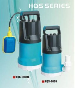 Fonte múltipla bomba submersível (QG5000/A) com aprovado pela CE