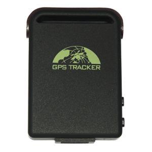 Kleine Waterproof GPS Tracking Device met Android en Ios APP