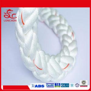 Filamentos de polipropileno 8 vertentes a corda