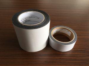 PE de espuma de doble cara cinta de tejido