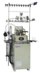 De volledige Breiende Machine van de Sokken van de Computer Duidelijke met Uitstekende kwaliteit (wsd-6FP)
