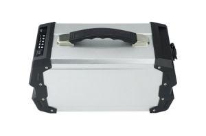 400W Portable Powe Banque générateur solaire Générateur Inverter avec ce/FCC/RoHS